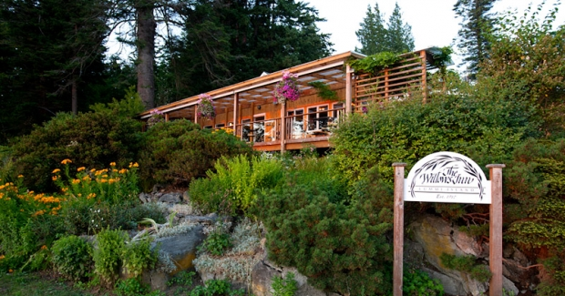 The Bend Bulletin – Remote Washington restaurant is one of best in world
