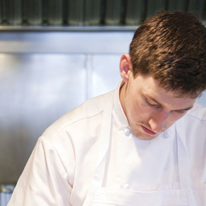 Eater – Blaine Wetzel Wins James Beard Best Chef Northwest
