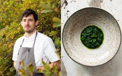 First We Feast – The 10 Dishes That Made My Career: Blaine Wetzel of Willows Inn