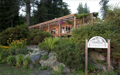 Only in Your State – This Remote Restaurant In Washington Will Take You A Million Miles Away From Everything