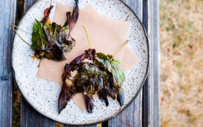 Eater – The Willows Inn Is a Fine-Dining Astonishment