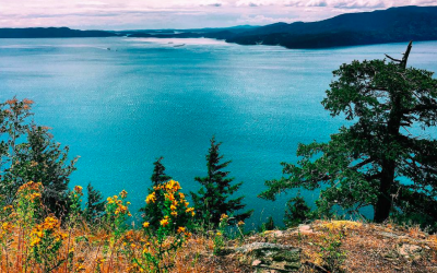 Narcity – This Dreamy Island Is Only Two Hours From Vancouver And You Should Go Immediately