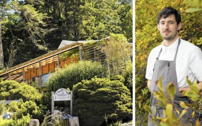 Chicago Tribune – Back to nature: Washington's Lummi Island and its world-renowned restaurant