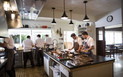 My Ferndale News – The Willows Inn – Our own hidden treasure