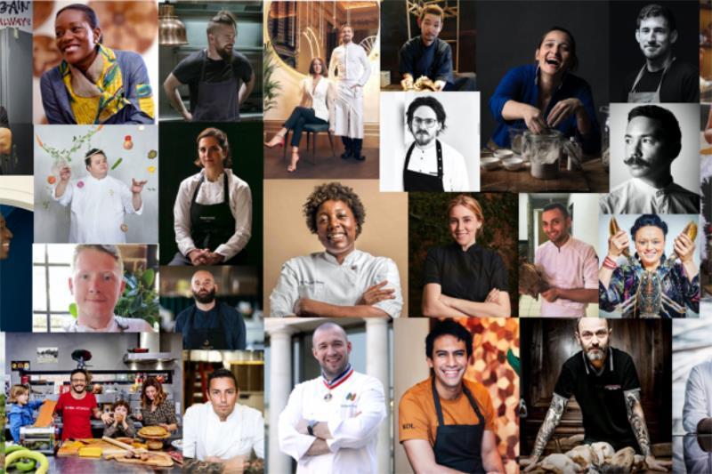 Fine Dining Lovers – La Liste: All the Award Winners 2021